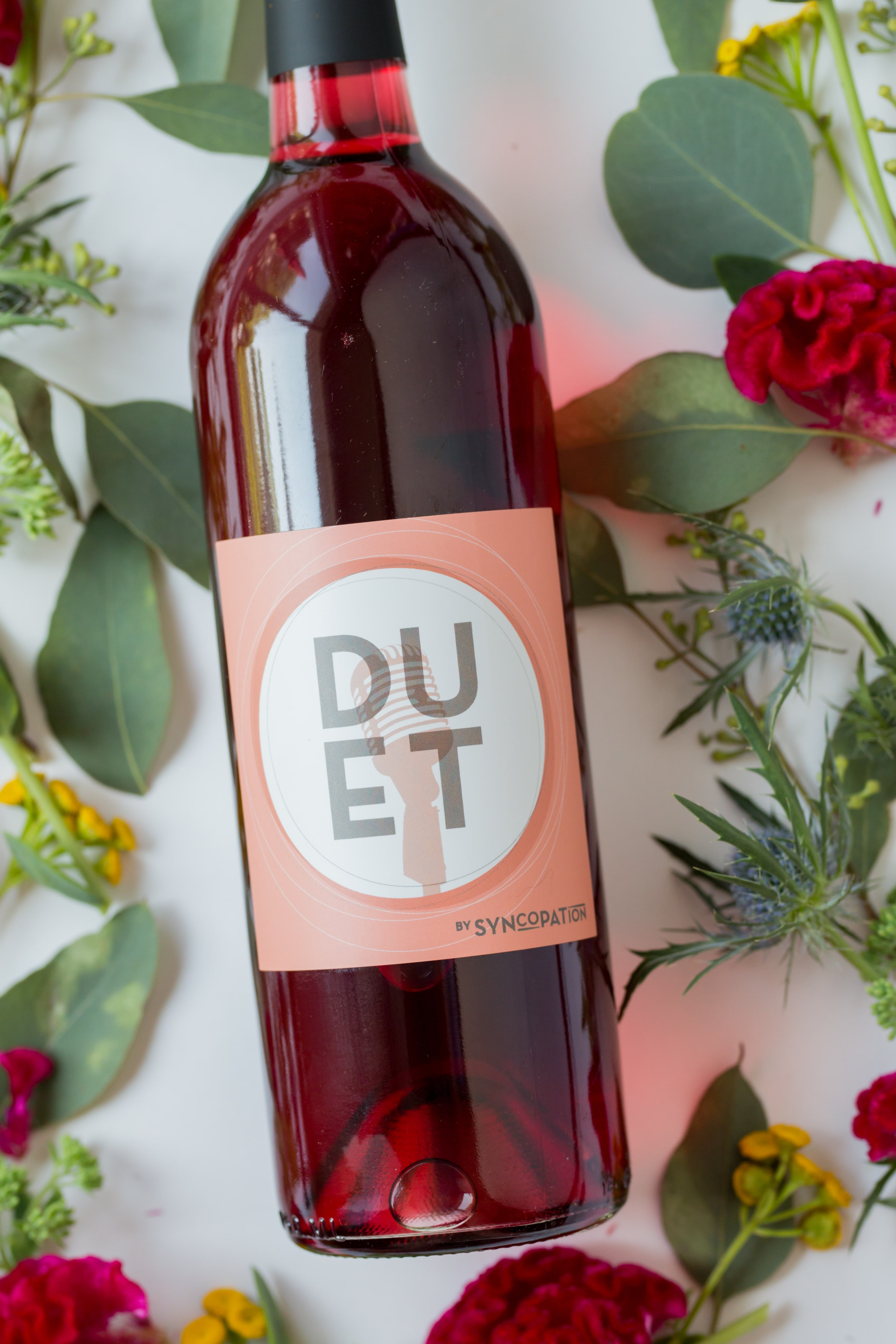 Syncopation Duet Rose 2017 Vintage